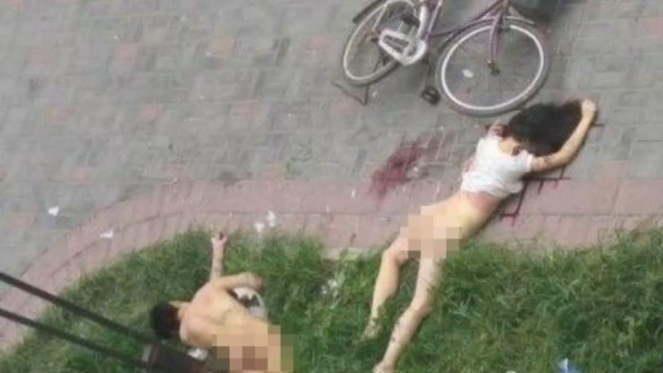 Outdoor Sex get Caught, Free Caught Sex Porn e0 xHamster