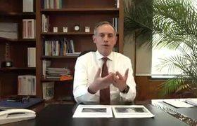 Hugo Lopez Gatell habla de las noticias sobre el manejo del covid19 en México
