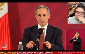 DOCTOR HUGO LE RESPONDE A FELIPE CALDERÓN ¡POR CHISMOSO Y MENTIROSO!