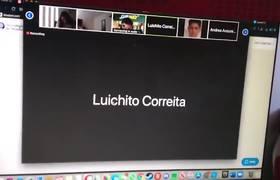 Insulta a maestra durante clase en línea