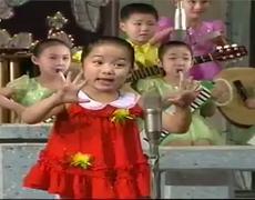 An amazing small choir
