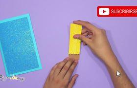 #DIY: Tarjetas de Felicitación para tus maestros - DÍA DEL MAESTRO
