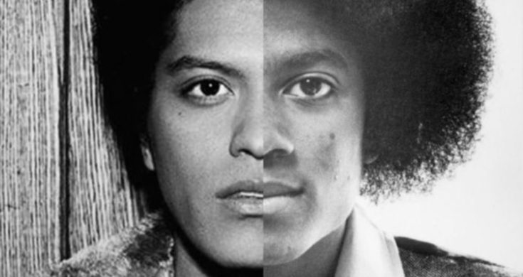 MICHAEL JACKSON is the FATHER of BRUNO MARS? - Videos - Metatube