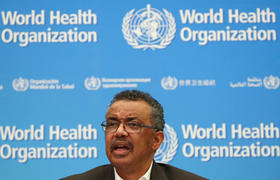 #WHO promises review of #COVID19 response