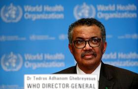 US health secretary: #WHO failure to obtain information cost many lives