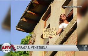 Fotógrafo retrata los deseos de la gente en la cuarentena