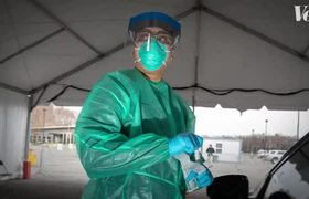 #US tested the wrong people for #coronavirus