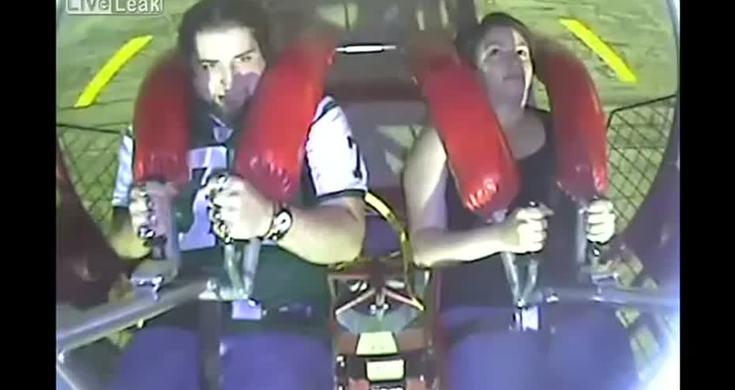 Big Guy Screams Like Little Girl - Videos - Metatube-7079