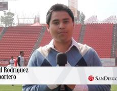 Cristian Pellerano Talks about Cruz Azul