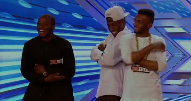 The X Factor Uk 2013 Rough Copy Sing Do It Like A Dude By