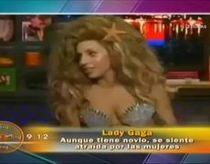 Lady Gaga is declared bisexual