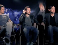 USHHorror Nights Insidious Into the Further Behind the Screams Sneak Peek Full Interview