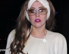 Interview Lady Gaga Talks About Her Gay Past
