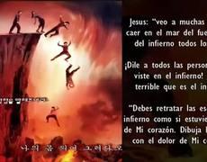 EL Rey Saul En El INFIERNO El MISTERIO DEL CIELO y EL INFIERNO PARTE 2 Spanish