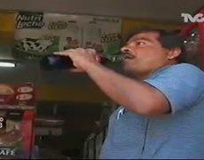 The CocaCola Company Se Opone Reforma Hacendaria