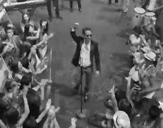 Marc Anthony Vivir Mi Vida Videoclip Oficial