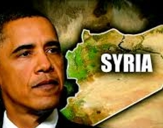 US Senate approves military intervention against Syria