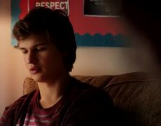 Men Women Children Official Movie CLIP RL 2014 HD Ansel Elgort Jennifer Garner Movie