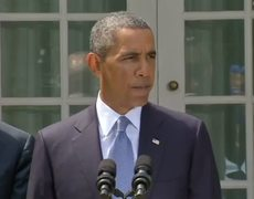 Congress should vote on military action in Syria Barack Obamas Syria Speech