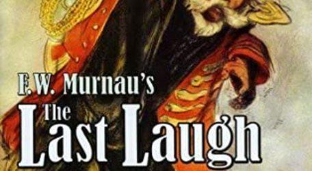 The Last Laugh | El Último Hombre (1924) | Friedrich Wilhelm Murnau - Sub Español HD