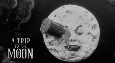 Trip To The Moon | Un Viaje A La Luna (1902) | Georges Méliès - Sub Spanish HD