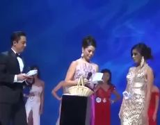 FAIL Miss Philippines USA Contestant Gives Awesome Answer To Beauty Pageant Question