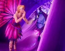 Barbie Mariposa the Fairy Princess The Bloopers