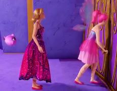 Barbie Mariposa and the Fairy Princess Official Music Video