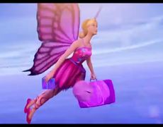 Barbie Mariposa and the Fairy Princess Official Trailer HD