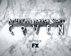 American Horror Story Coven Teaser 1 2013