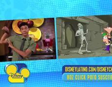 Gravity Falls Los cazadores de cabezas Click n Clip