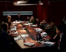 The Newsroom One Step Too Many HD Preview