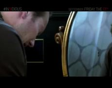Insidious Chapter 2 Official Movie TV SPOT Reborn 2013 HD Patrick Wilson Horror Sequel