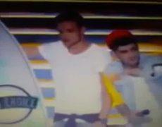 Teen Choice Awards 2013 Choice Music Group One Direction