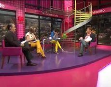 México Baila María Fernanda Yepes se pelea con su bailarín