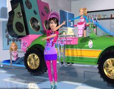 Barbie Life in the Dreamhouse El Regalo Más Personal Versión España