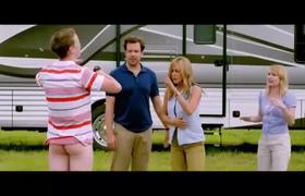 Were the Millers -- Official Teaser