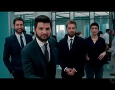 The Secret Life of Walter Mitty Movie Trailer 1 HD