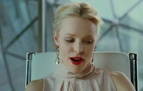Passion Official Movie Clip Well Done Christine 2013 Hd Rachel Mcadams Movie