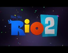 Rio 2 Official Movie Teaser Trailer 2 2014 HD