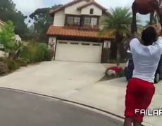 Best Fails of the July 4th Week