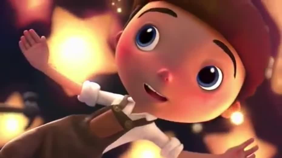 The Moon Short Full Film Disneypixar Videos Metatube