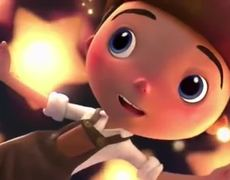 The Moon Short Full Film DisneyPixar