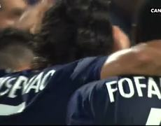 Olympique Lyon vs Real Madrid 1 0 Amazing Goal Clément Grenier 24072013