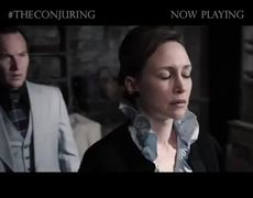 The Conjuring Official Movie TV SPOT 1 Movie in America 2013 HD Patrick Wilson Movie