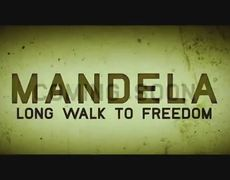 Mandela Long Walk To Freedom Official Movie TRAILER 1 2013 HD Idris Elba Naomie Harris Movie