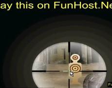 Hot Shot Sniper Videojuego