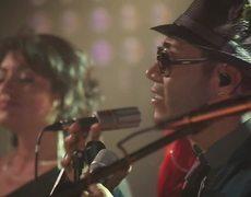 Samo Tiempo para Amar Live Version Videoclip Oficial