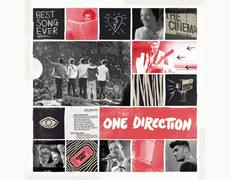 One Direction Best Song Ever Official FULL Audio HD
