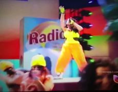 Becky G Play It Again Premios Juventud 2013